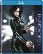 Underworld Evolution , Bill Nighy