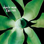 Exciter , Depeche Mode