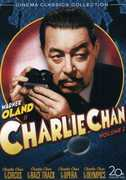 Charlie Chan: Volume 2 , Charlie Chan