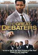 Great Debaters , Gregory Nicotero