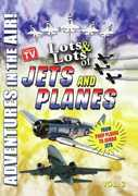 Lots and Lots of Jets and Planes Vol. 2