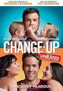 The Change-Up , Leslie Mann