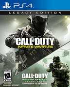 Call Of Duty: Infinite Warfare - Legacy Edition for PlayStation 4