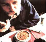 Soup , Blind Melon
