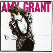 Unguarded , Amy Grant