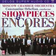 Showpieces & Encores , Constantine Orbelian