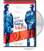 Kiss Kiss Bang Bang , Robert Downey, Jr.
