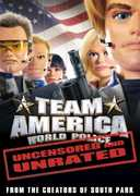 Team America: World Police , Trey Parker