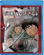 The King Of Pigs , Yang Ik-june