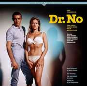 Dr. No (Original Soundtrack) [Import] , Various Artists