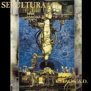 Chaos A.d. , Sepultura