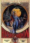 Flesh Gordon , Michael Benveniste