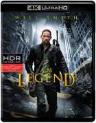 I Am Legend , Will Smith