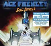 Space Invader [Explicit Content] , Ace Frehley