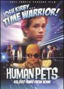 Josh Kirby: Human Pets , John de Mita