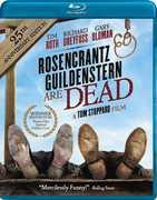 Rosencrantz and Guildenstern Are Dead , Gary Oldman