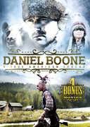 Daniel Boone: A True American Legend (With 4 Bonus Movies) , George O'Brien