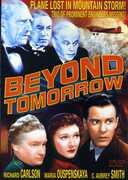 Beyond Tomorrow , Alex Melesh