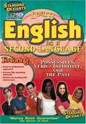 SD Esl Program 3: Possessives Verb & Infinitive &