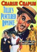 Tillie's Punctured Romance (Silent) , Marie Dressler