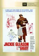 Gigot , Jackie Gleason