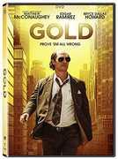 Gold , Matthew McConaughey