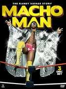 The Randy Savage Story , Hulk Hogan