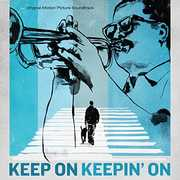 Keep on Keepin on (Original Soundtrack) , Soundtrack