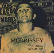 Southpaw Grammar , Morrissey