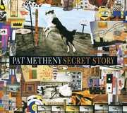 Secret Story , Pat Metheny