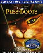 Puss in Boots , Walt Dohrn
