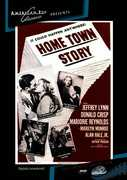 Home Town Story , Donald Crisp