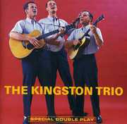 Kingston Trio & from the Hungry I , The Kingston Trio
