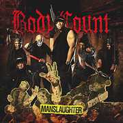 Manslaughter [Explicit Content] , Body Count
