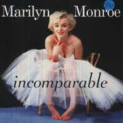 Incomparable [Import] , Marilyn Monroe