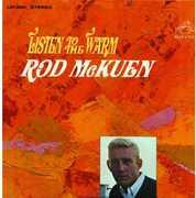 Listen To The Warm [Deluxe Edition] , Rod McKuen
