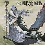 Burnt Offering , The Budos Band
