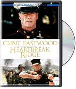 Heartbreak Ridge [Widescreen] [Repackaged] [Eco Amaray] , Clint Eastwood