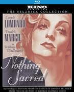 Nothing Sacred (1937) , Carole Lombard