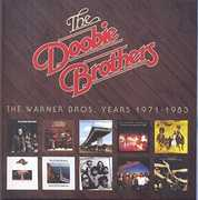 The Warner Bros. Years 1971-1983 , The Doobie Brothers