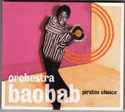Pirates Choice , Orchestra Baobab