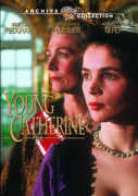 Young Catherine , Julia Ormond
