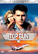 Top Gun , Tom Cruise