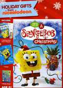 SpongeBob SquarePants: It's A SpongeBob SquarePants Christmas! , Tom Kenny