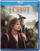The Hobbit: An Unexpected Journey , Jose Arias