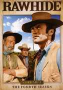Rawhide: Season Four, Vol. 1 , Eric Fleming
