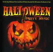 Halloween Party Music , The Ghost Doctors