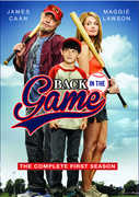 Back in the Game: The Complete First Season , James Caan