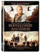 Bodyguards & Assassins [Import] , Donnie Yen