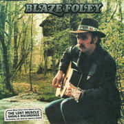 Lost Muscle Shoals Recordings , Blaze Foley
